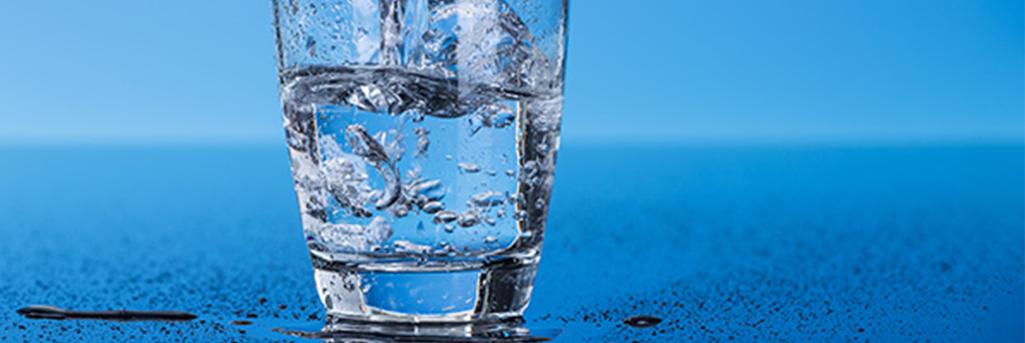 Caratteristiche e Durezza dell'acqua in Italia