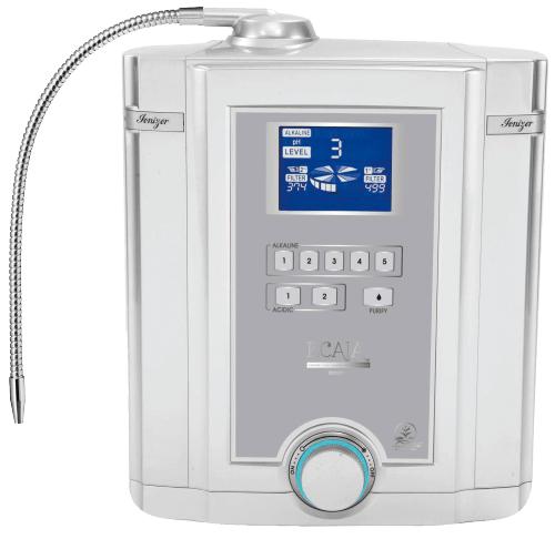 Ionizzatore ECAIA € 2.390,00
